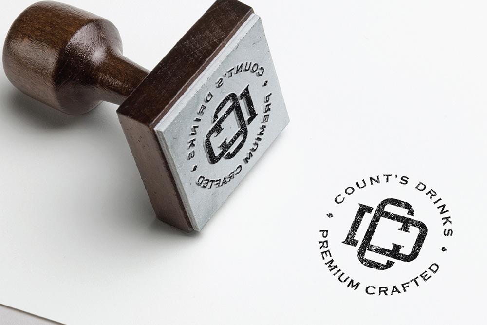 Dizajn logotipa i vizualnog identiteta craft pića