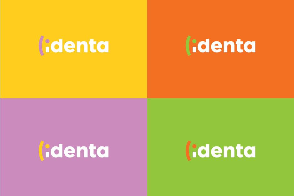 Dizajn logotipa za stomatološku ordinaciju, dentalna medicina, zubar